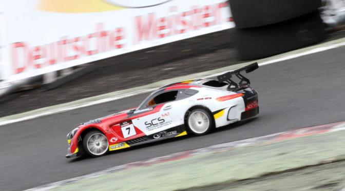 Deutsche Meisterschaft Tourenwagen 1:5 beim MCC Rhein -Ahr in Bad Breisig
