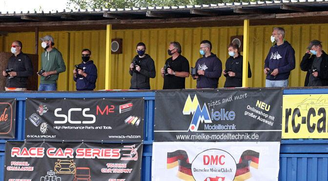 Offene Deutsche Meisterschaften Pro 10 beim MCC Rhein-Ahr